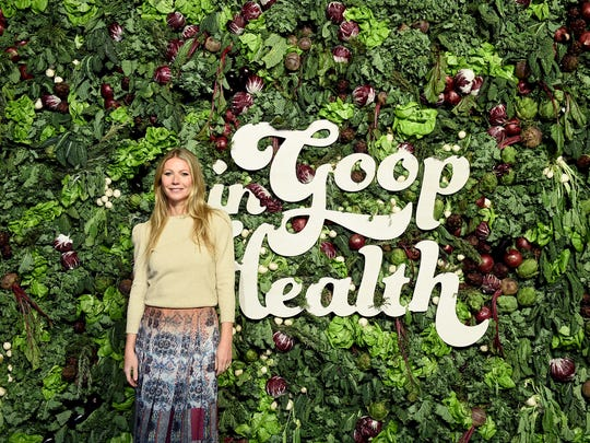 Gwyneth Paltrow's health and lifestyle brand Goop has entered the supplements world with a variety of curated pill packs.