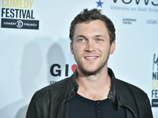 Phillip Phillips will perform at Wooly's on April 2.