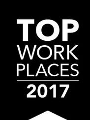 Top Workplaces 2017 logo