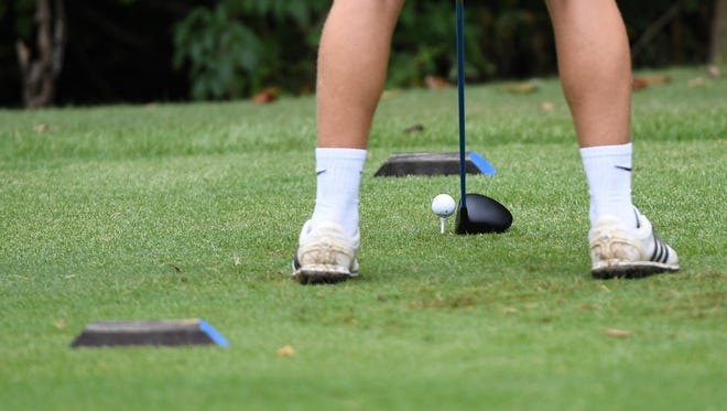 The Fellowship of Christian Athletes boys and girls golf tournament was held at the Jackson Country Club, Monday, August 7.