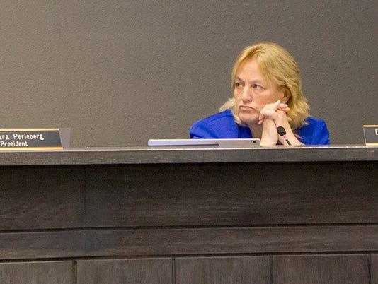 Superintendent Denise Birdwell