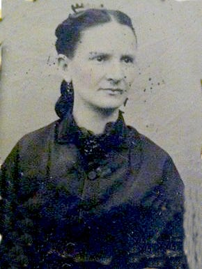 Dorothy Mornhinveg Laas