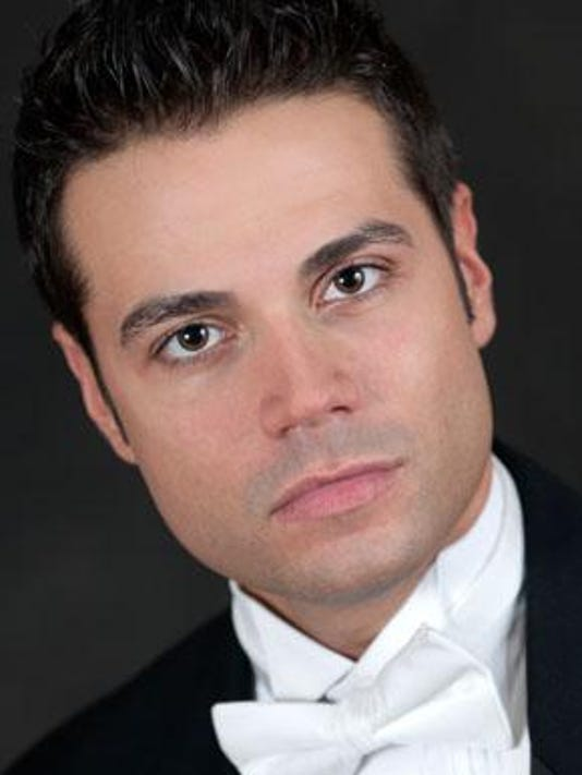 Steven Nanni Formal