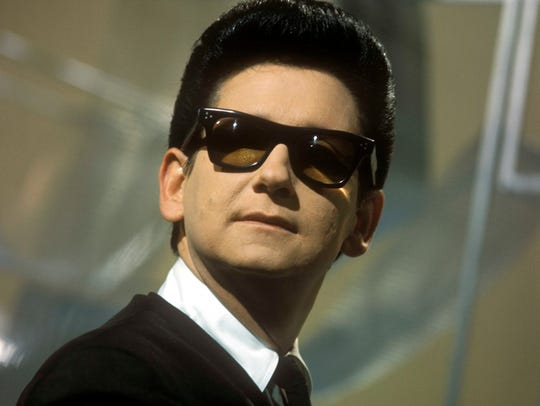 Roy Orbison leads the 2017 class for the Memphis Music