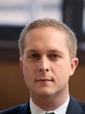 John Collins, a former aide to Sen. Tom Carper, is affiliated with the Berkman Klein Center for Internet and Society at Harvard Law School where he focuses on financial technology
