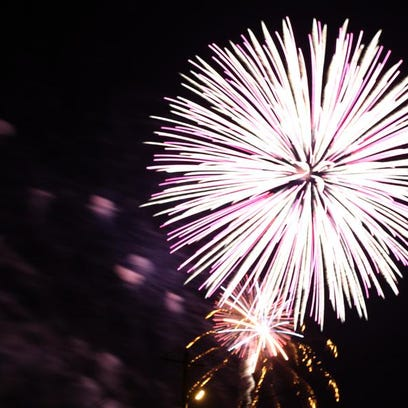 Fireworks near me: Where to go to celebrate 4th of July