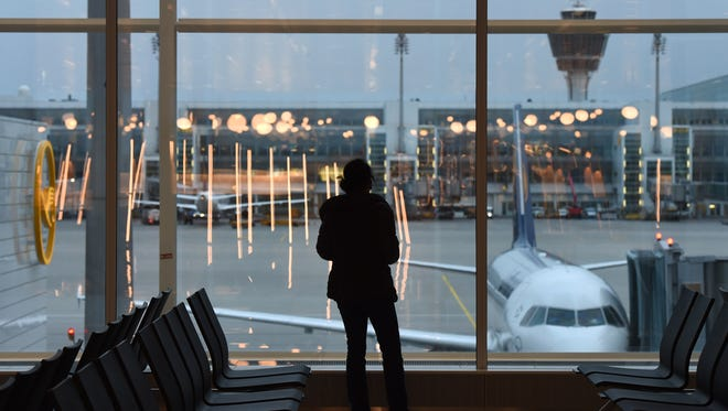 When things go wrong with your flight, an airline may offer you a voucher as compensation. Pay close attention to the fine print before saying yes.