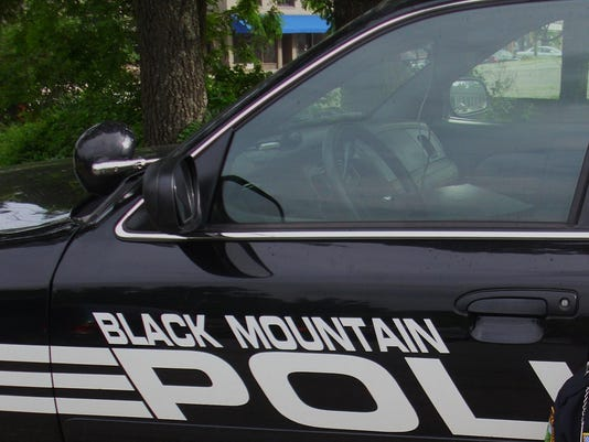 Black Mountain Police cropped