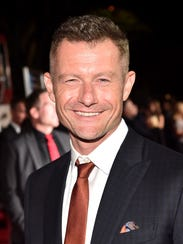 """""""This is a special story,"""" star James Badge Dale says. """"I'm humbled to be part of this."""""""