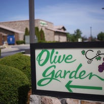 Answer Man: Olive Garden, Aldi for Waynesville? Carded at 80?