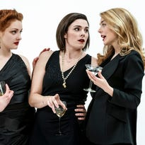OpenStage presents 'Sex and the City' with substance
