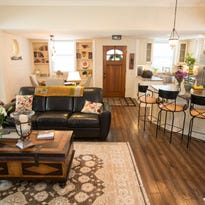 Crescent Hill carriage house is a barn-to-home gem