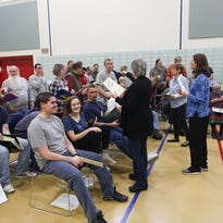 Oakdale prison choir to be part of New York opera performance