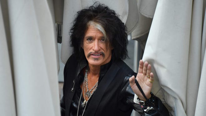 Joe Perry is turning 70.