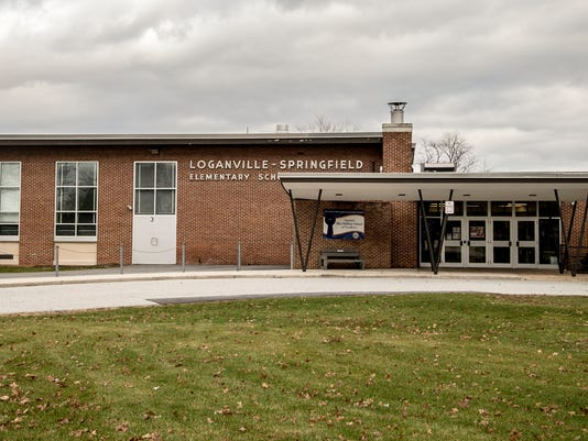 Loganville-Springfield Elementary