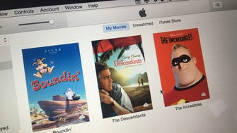 Apple's iTunes