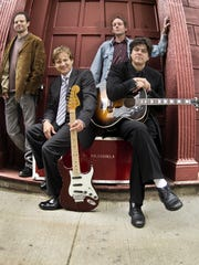 Arizona pop outfit Gin Blossoms plays the Gold Strike Casino in Tunica on Saturday.