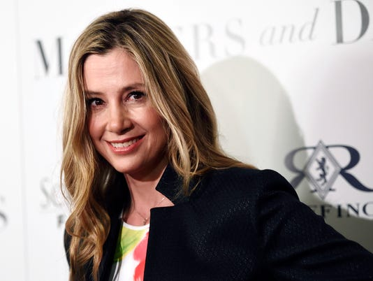 AP SEXUAL MISCONDUCT-MIRA SORVINO A ENT FILE USA CA