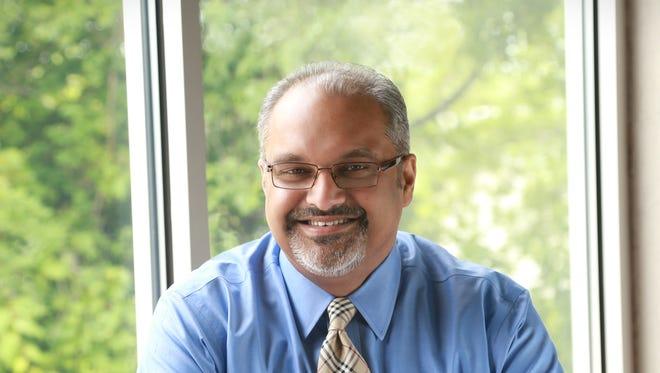 Dr. Imran Andrabi
