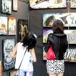 A dozen tips for enjoying the Ann Arbor Art Fair