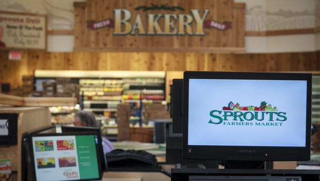 Sprouts Farmers Market in Phoenix has fallen victim to a phishing scam.