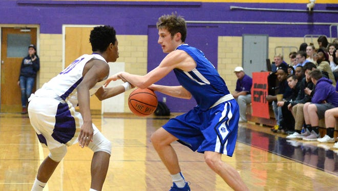 It appears Fort Defiance will moving to the Shenandoah District, but Waynesboro will remain in the Valley District after this season.