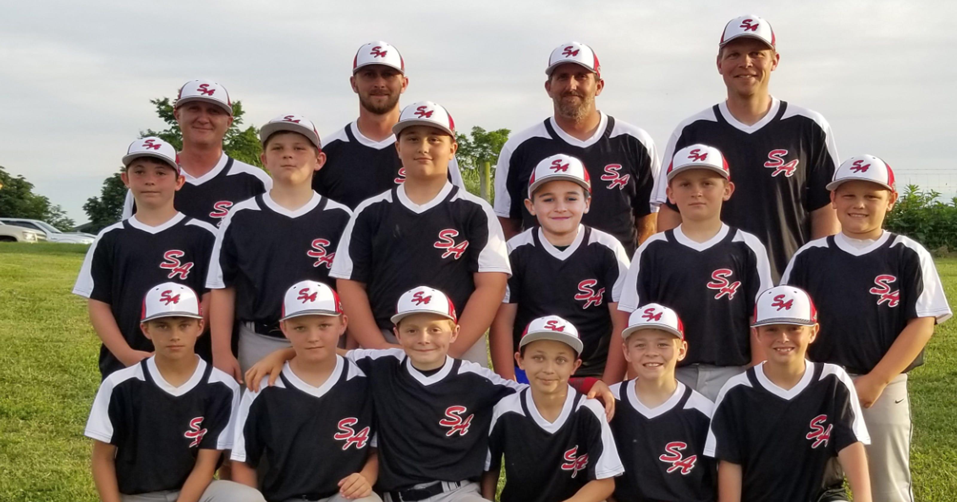 South, Northeast Augusta take home Cal Ripken Tournament