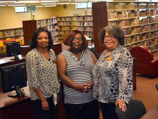 librarians MLK