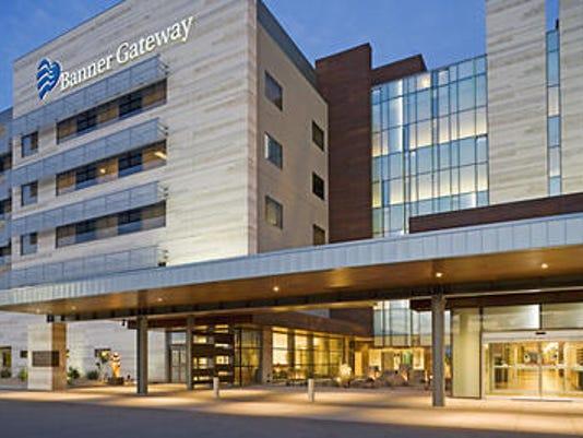 Gilberthospital