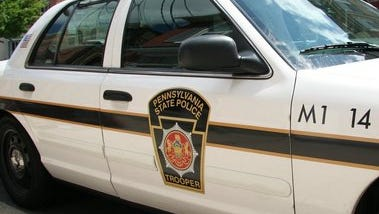 Pennsylvania state police are still investigating a break-in at a Gillett store.