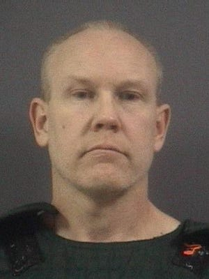 James Turnquist, 47, is a person of interest in his stepdaughter's unsolved 2012 slaying.