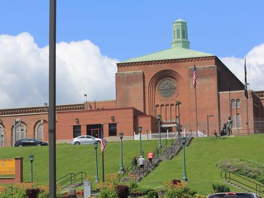 Elmira Correctional Facility