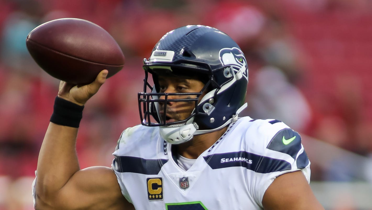 NFL Week 13 matchups to watch: Can Russell Wilson outrun ...