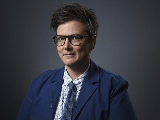 """Australian standup comedian Hannah Gadsby was little known in America when her Netflix special """"Hannah Gadsby: Nanette"""" arrived in June, dissecting culture and the very artform she practices."""
