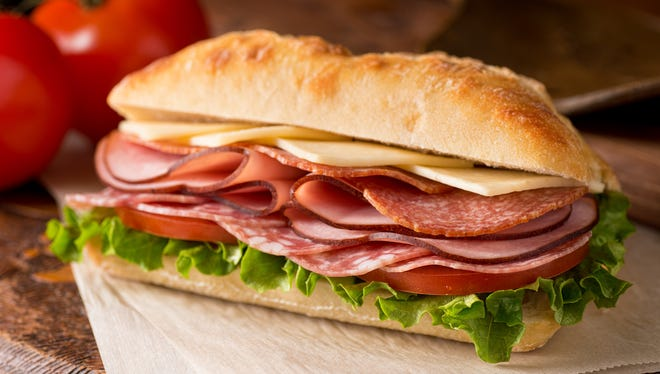 Orders are being accepted for an Italian sub sale to benefit the Bridgeton Salvation Army.