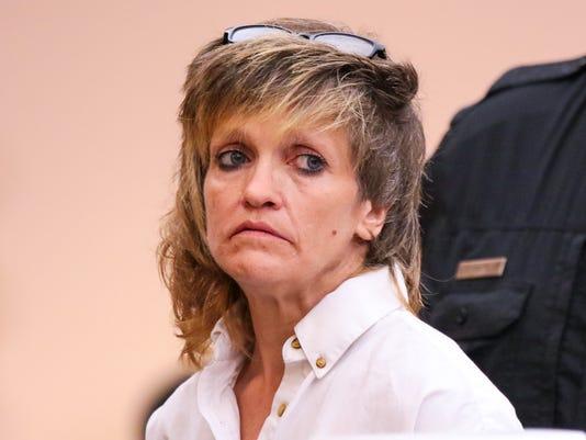 Debra Sheridan probatioin hearing