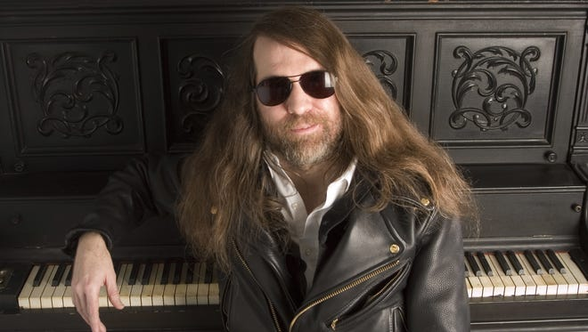 Paul O'Neill of Trans-Siberian Orchestra in October 2006 in New York.