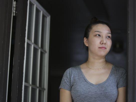 FSU Ph.D. student Carmen Yan is among the many that