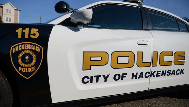 00021605W     8/19/2016     Hackensack, NJ    recordstock City of Hackensack Police Department.  TARIQ ZEHAWI / STAFF PHOTOGRAPHER