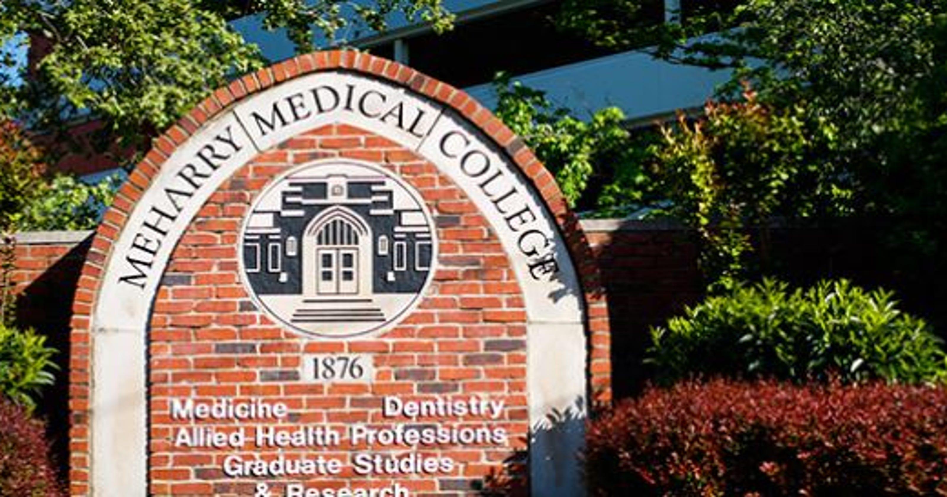 Meharry Medical School >> Meharry Medical College Lays Off 55 Employees