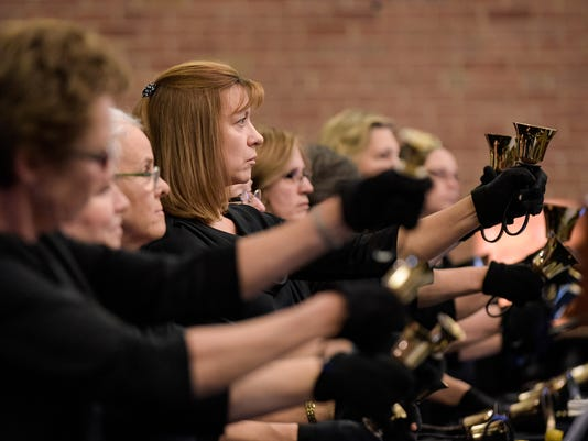Wilmington Handbell Ensemble