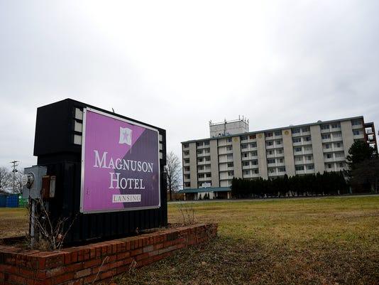 Mag Hotel