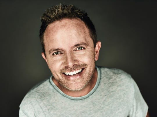 Hear contemporary Christian music's hottest artist, Chris Tomlin at Inn of the Mountain Gods on Saturday, Oct. 8.