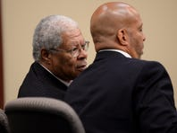 Recap: Stuart Dunnings sentencing