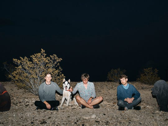 STRFKR will perform Feb. 7 at the Vogue.