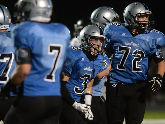 2017 Football Preview Lansing Catholic Cougars