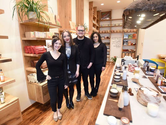 Eco-friendly cosmetics brand from Brazil picks Garden State Plaza for second U.S. location