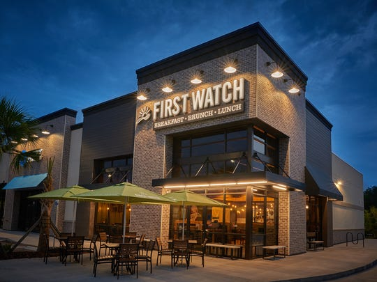 First Watch's gift card promotion runs through Father's Day.