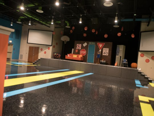 Chambersburg First Church of God, has plans to expand