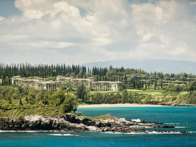 The Ritz-Carlton, Kapalua resort is inviting guests